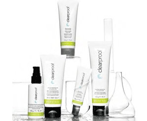 ::Система для проблемной кожи Clear Proof®